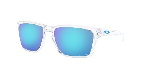 Oakley Oakley SYLAS OO9448 944804 Polished Clear