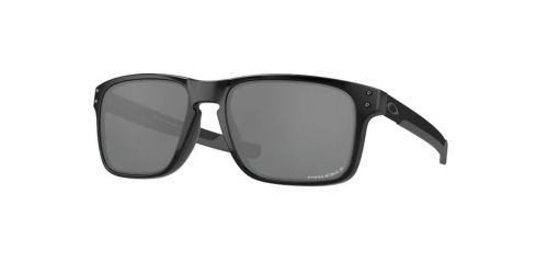 Oakley Oakley HOLBROOK MIX OO9384 938406 Polished Black Polarized
