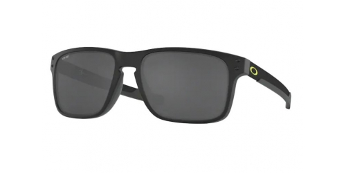HOLBROOK MIX OO9384 HOLBROOK MIX OO 9384 938414 Matte Black Polarized