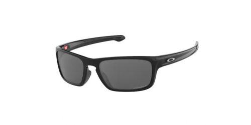 Oakley Oakley SILVER STEALTH OO9408 940805 Matte Black Polarized