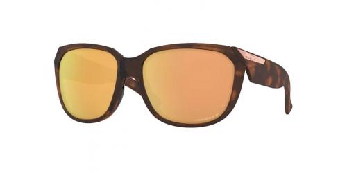 Oakley Oakley REV UP OO9432 943210 Matte Brown Tortoise Polarized
