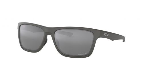 Oakley Oakley HOLSTON OO9334 933411 Matte Dark Grey Polarised