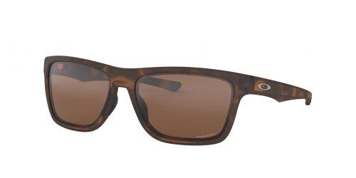 Oakley Oakley HOLSTON OO9334 933410 Matte Brown Tortoise