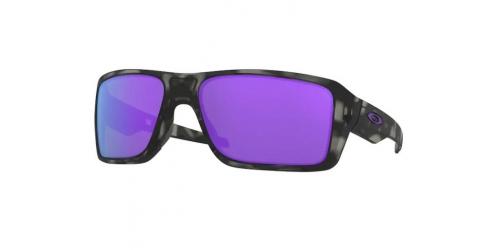 Oakley Oakley DOUBLE EDGE OO9380 938004 Matte Black Tortoise