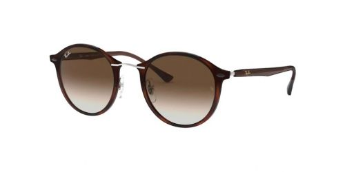 Ray-Ban Ray-Ban ROUND II LIGHT RAY RB4242 620113 Havana