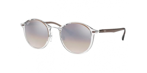 Ray-Ban Ray-Ban ROUND II LIGHT RAY RB4242 6290B8 Transparent
