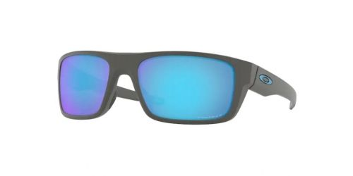 Oakley Oakley DROP POINT OO9367 936706 Dark Grey Polarized
