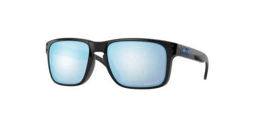 HOLBROOK OO 9102 9102 C1 Polished Black Polarized