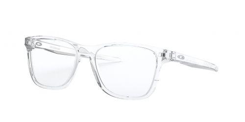 Oakley Oakley CENTERBOARD OX8163 816303 Polished Clear