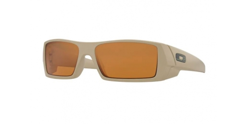 Oakley Oakley GASCAN OO9014 901411-015 Desert