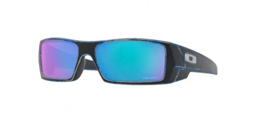 Oakley Oakley GASCAN OO9014 901456 Raceworn Blue