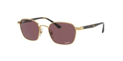 Ray-Ban Ray-Ban RB3664CH RB 3664CH 001/BC Arista Polarized