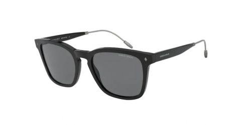 Giorgio Armani Giorgio Armani AR8120 500187 Black