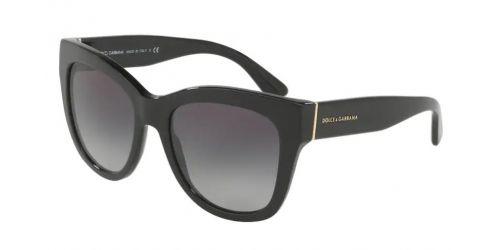 Dolce & Gabbana Dolce & Gabbana DG4270 501/8G Black