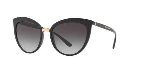 Dolce & Gabbana Dolce & Gabbana DG6113 501/8G Black