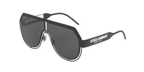 Dolce & Gabbana Dolce & Gabbana DG2231 327687 Matte Black