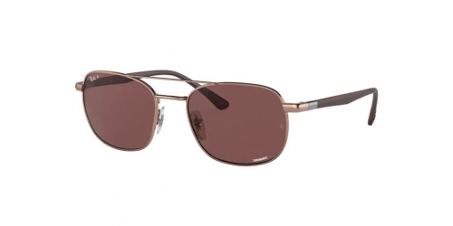Ray-Ban Ray-Ban RB3670CH RB 3670CH 9035AF Copper Polarized