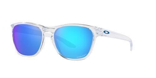 Oakley Oakley MANORBURN OO9479 947906 Polished Clear
