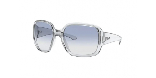 Ray-Ban Ray-Ban POWDERHORN RB4347 632519 Transparent
