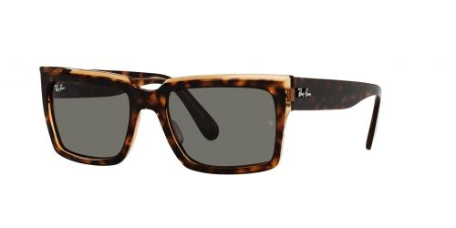 Ray-Ban Ray-Ban INVERNESS RB2191 1292B1 Havana on Transparent Brown