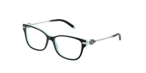 Tiffany Tiffany TF2207 8055 Black On Blue