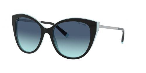 Tiffany Tiffany TF4166 80559S Black On Blue