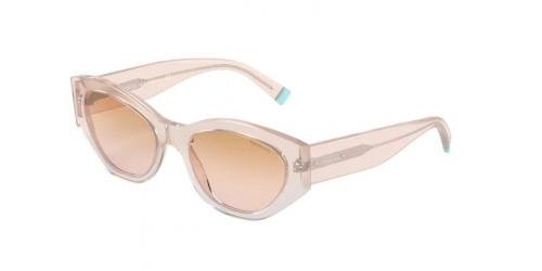 Tiffany Tiffany TF4172 93192D Pink Gradient Ivory