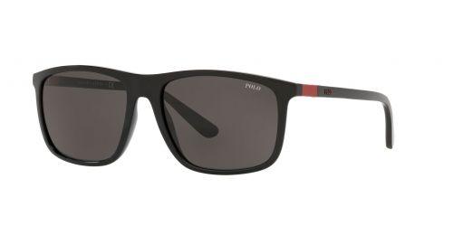 Polo Ralph Lauren Polo Ralph Lauren PH4175 500187 Shiny Black