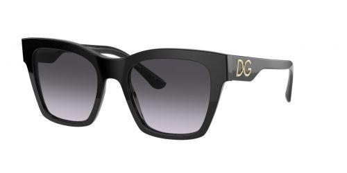 Dolce & Gabbana Dolce & Gabbana DG4384 501/8G Black