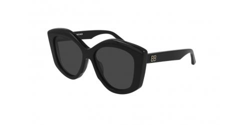 Balenciaga Balenciaga BB0126S BB 0126S 001 Black