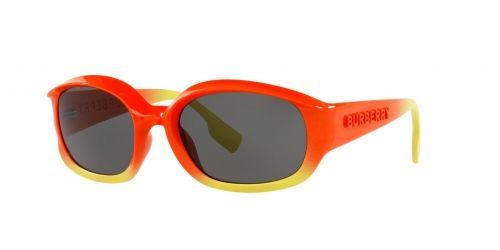 Burberry Burberry MILTON BE4338 393587 Orange/yellow