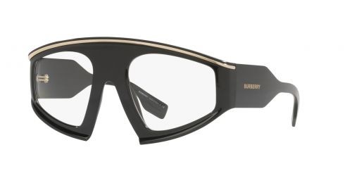 Burberry Burberry BROOKE BE4353 30011W Black