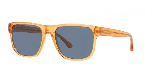 Emporio Armani Emporio Armani EA4163 588380 Transparent Orange