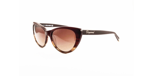Dsquared Dsquared DQ 0079 71F Brown/Tort