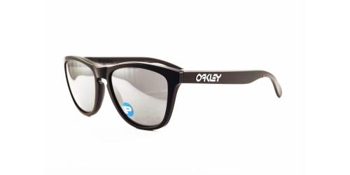 Oakley FROGSKINS 24-297 Black