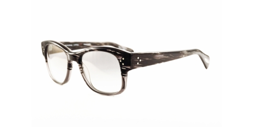 Oliver Peoples Oliver Peoples JANNSSON SUN OV5242-S 1002/R4 Grey Striped