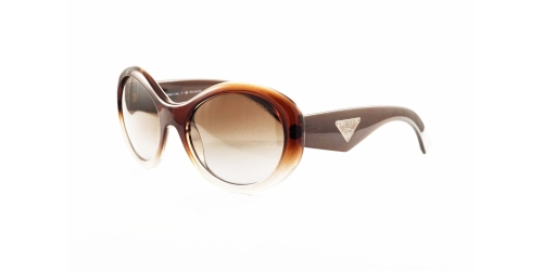 Prada SPR 30P PDM-6E1 Brown