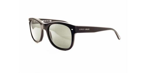 Giorgio Armani AR 8008 5017/58 Black