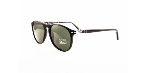 Persol 9649-S 95/31 Black