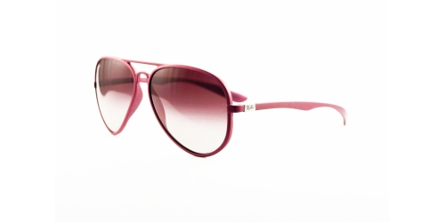 Ray-Ban RB 4180 LITEFORCE 6087/4Q Purple