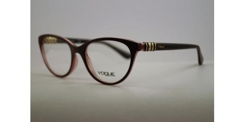 Vogue VO 5153 2465 Dark Violet/Serigraphy