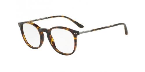 d9fcf26203 Womens Giorgio Armani or Persol Round Glasses
