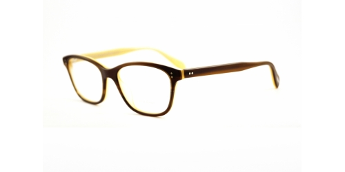 Oliver Peoples ASHTON OV 5224 1281 Tortoise/Cream