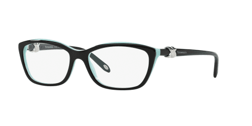 Tiffany Tiffany TIFFANY SIGNATURE TF2074 8055 Top Black/Blue