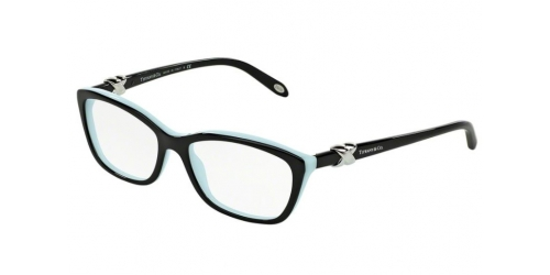 Tiffany TIFFANY SIGNATURE TF2074 8055 Top Black/Blue