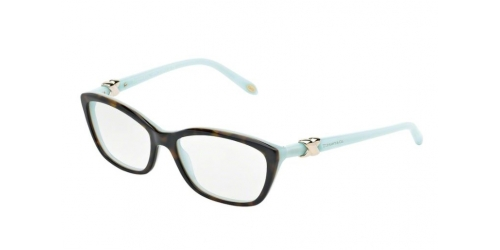 TIFFANY SIGNATURE TF2074 TIFFANY SIGNATURE TF 2074 8134 Top Havana/Blue