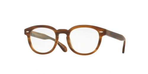 Oliver Peoples Oliver Peoples SHELDRAKE OV 5036 1579 Semi Matte Raintree