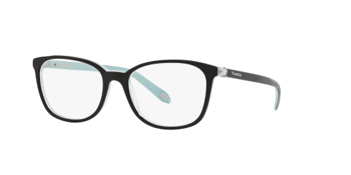 Tiffany Tiffany Aria TF2109HB TF 2109HB 8193 Black/Striped Blue