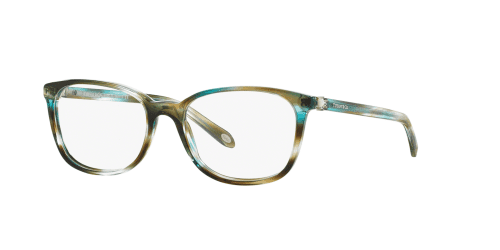 Tiffany Aria TF2109HB TF 2109HB 8124 Ocean Turquoise