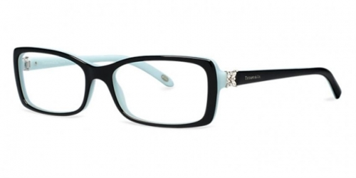 Tiffany TF2091B TF 2091B 8055 Black/Blue